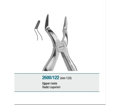 Pedodontic Tooth Forceps Uppers Roots