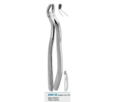 Anatomic Tooth Forceps English Pattern Upper Wisdoms