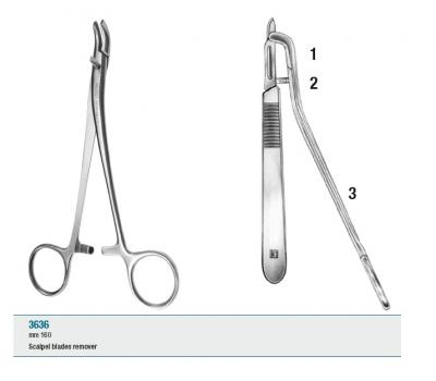 Safety Forceps