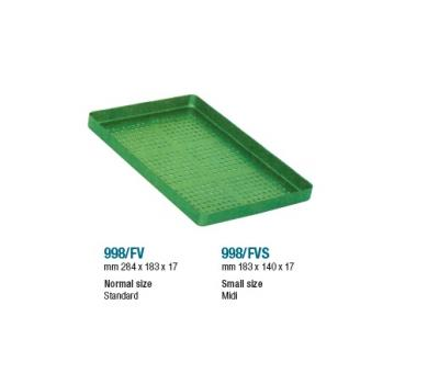 Colored Aluminium Tray