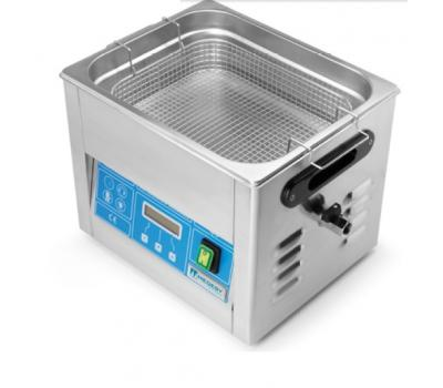 Ultrasonic cleaner 6lt